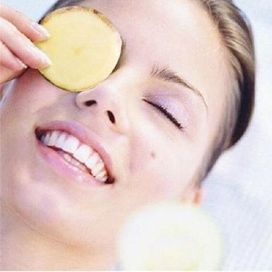 Cách làm trắng da mặt bằng khoai tây tự nhiên bạn đã thử chưa ?