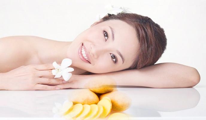 cách trị nám da mặt khoai tây