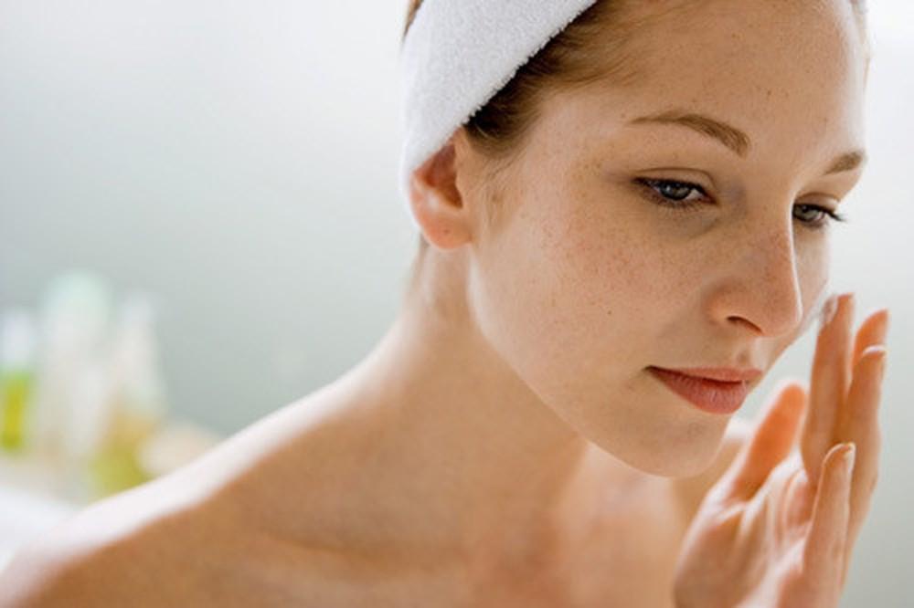 cách trị nám da mặt sau sinh