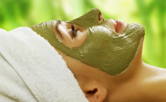 cách trị nám da bằng mặt nạ lá tía tô