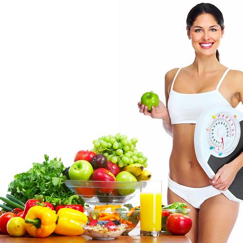 Giảm mỡ và giảm cân để làm đẹp tại nhà đúng cách cùng Hapydy