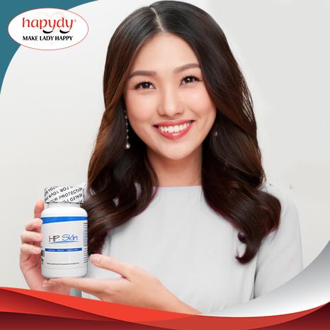 Viên uống thảo dược HPSkin có an toàn tới sức khoẻ khi sử dụng không?