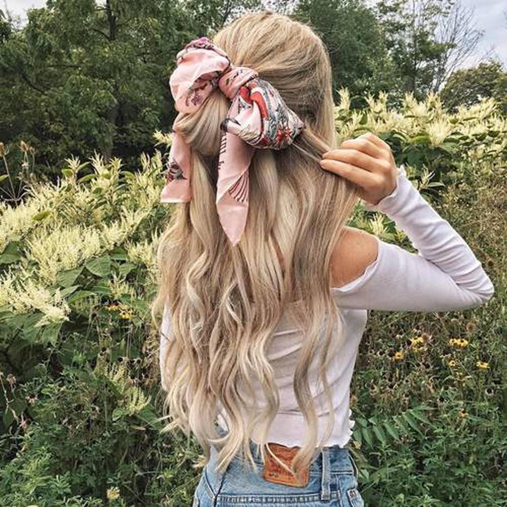 Bỏ túi bí quyết thanh lịch với 3 cách làm tóc đẹp tại nhà