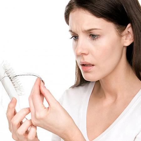 Tránh xa những thói quen khiến tóc rụng để làm đẹp tại nhà cùng Hapydy