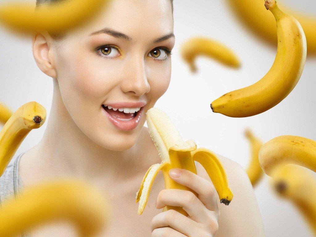 Ăn chuối thường xuyên giúp cải thiện sức khoẻ hiệu quả ngay tại nhà