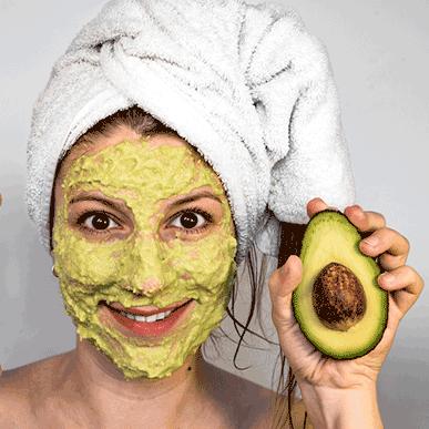 5 công thức mặt nạ trẻ hoá da và làm đẹp tại nhà cùng Hapydy