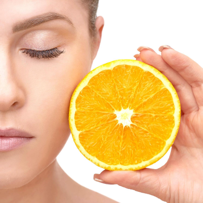 Vitamin C và điều cần biết để tăng sức khoẻ, làm đẹp tại nhà cùng Hapydy