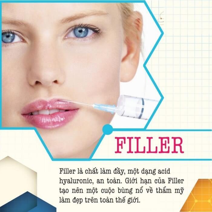 Tiêm Filler có hại không? – Những hậu quả nghiêm trọng cần biết!!