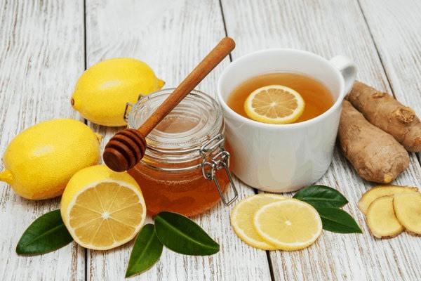 Uống nước chanh hàng ngày giúp giữ dáng, sáng da