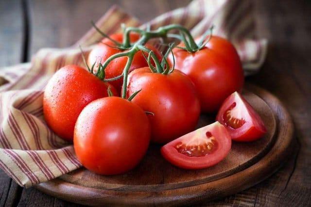 Công dụng đẹp da của cà chua