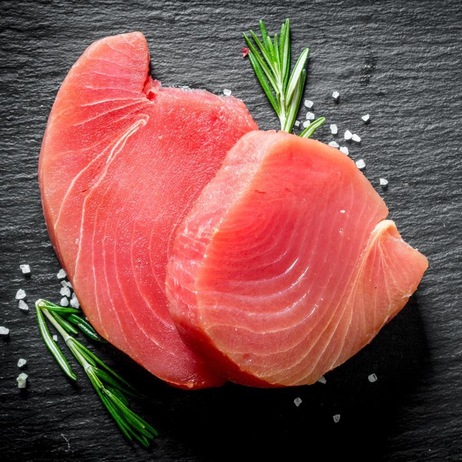 Cá ngừ thực phẩm đốt mỡ thừa hiệu quả